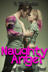 Naughty Angel (Sexy Nerd Boys #2)