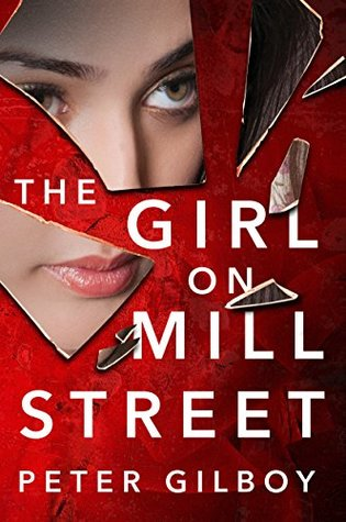The Girl on Mill Street Book Cover