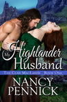 My Highlander Husband (The Clan MacLaren, #1)