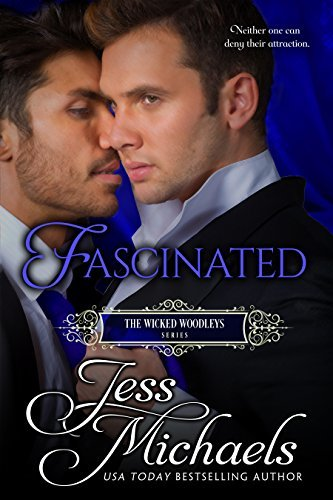 Fascinated (The Wicked Woodleys, #6)
