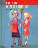 Ebook Gospođa Doubtfire by Anne Fine DOC!