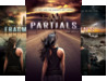 The Partials Sequence Complete Collection (Books 1, 2, 3)