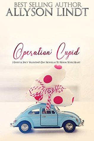 Operation Cupid: Seducing Destiny / He Said, She Said / Operation: Cupid