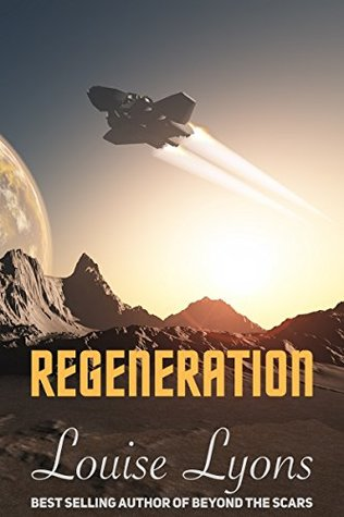 Book Review:  Regeneration by Louise Lyons