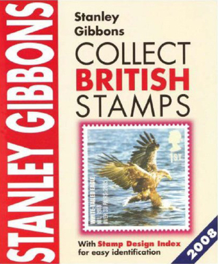 Collect British Stamps 2008