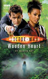 Doctor Who Wooden Heart by Martin Day