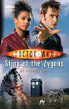 Doctor Who Sting Of The Zygons by Stephen Cole