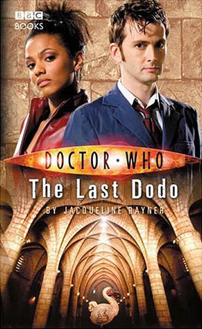 Doctor Who The Last Dodo