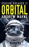 Orbital (Station Breaker #2)