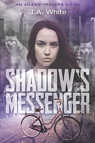 Shadow's Messenger by T A White