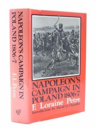 Napoleon's Campaign in Poland, 1806-07