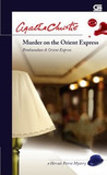 Murder on The Orient Express - Pembunuhan di Orient Express by Agatha Christie