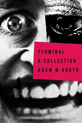 Terminal: A Collection Of Horror Novellas