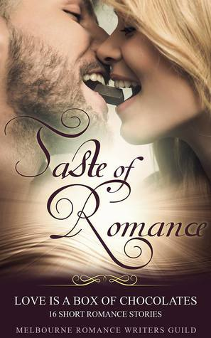 Taste of Romance by Lauren    James