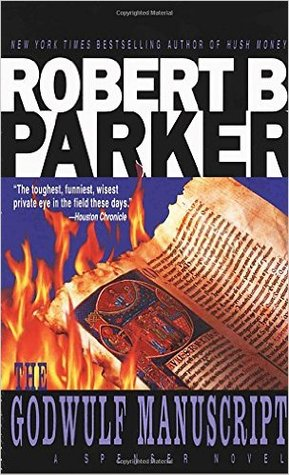 Robert B. Parker collection