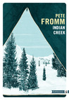 Indian Creek by Pete Fromm