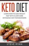 Keto Diet by Steve Ryan