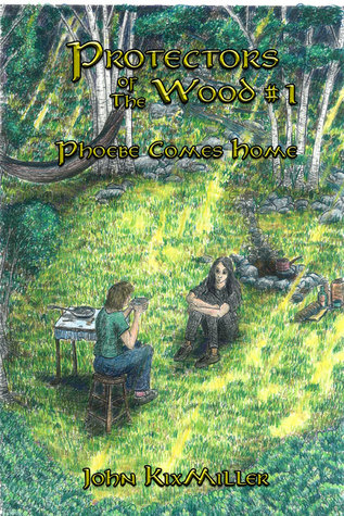 Protectors of The Wood #1