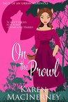 On the Prowl (Tales of an Urban Werewolf, #2)