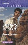 Sheik's Rescue by Ryshia Kennie