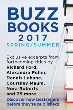 Buzz Books 2017 Spring/Summer