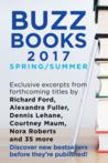 Buzz Books 2017 Spring/Summer