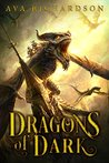 Book cover for Dragons of Dark (Upon Dragon's Breath, #3)
