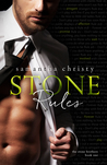 Stone Rules (The Stone Brothers,, #1)
