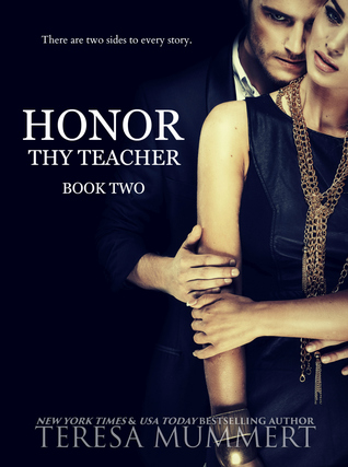 Honor Thy Teacher (Honor, #2)