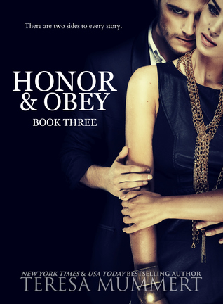 Honor and Obey (Honor, #3)