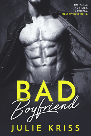 Bad Boyfriend (Eden Hills Book 1)