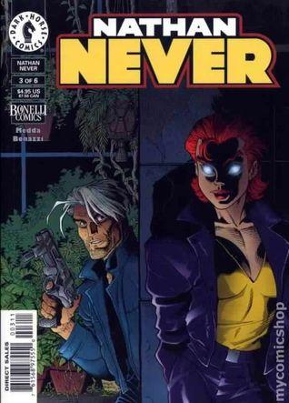 Nathan Never (Nathan Never, #3)