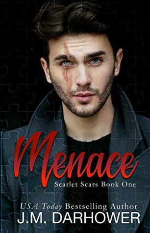Menace by J.M. Darhower