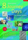 8 Bible-themed Journey Days for Primary Schools: A Cross-curricular Resource for Teaching About Christianity