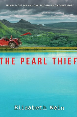 The Pearl Thief (Code Name Verity #0)