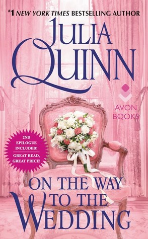Ebook On the Way to the Wedding by Julia Quinn PDF!