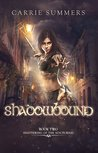 Shadowbound (Shattering Of The Nocturnai, #2)