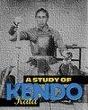 A Study of Kendo Kata