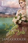 The Bad Luck Bride (The Brides of St. Ives #1)