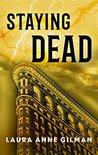 Staying Dead (A Retrievers Novel)