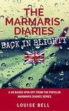 Back in Blighty : The Marmaris Diaries