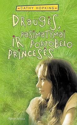 portobelio princesės