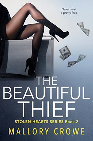 The Beautiful Thief (Stolen Hearts #2)