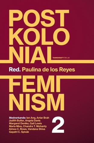 Postkolonial feminism, vol. 2