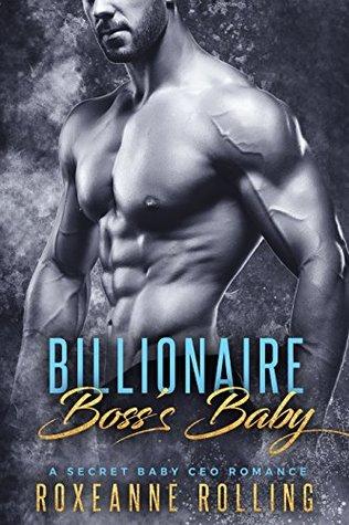 Billionaire Boss's Baby