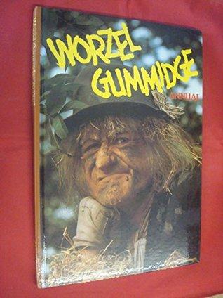 Worzel Gummidge 1983 Annual