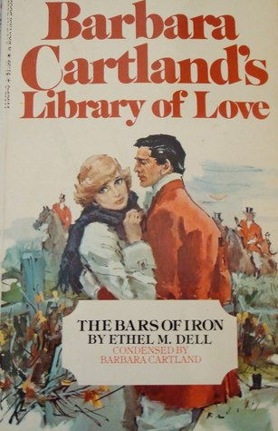 the bars of iron may dell ethel