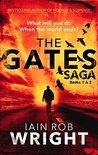 The Gates Saga Omnibus, #1-2.5 (Hell on Earth, #1-2.5)