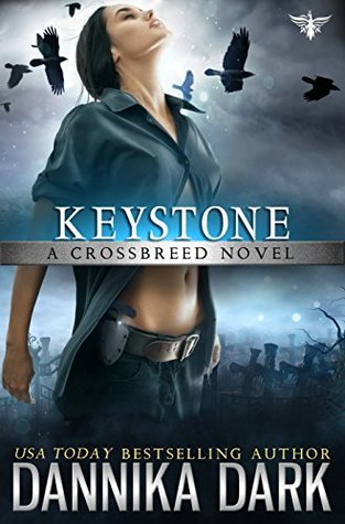 Review: Keystone by Dannika Dark(@Mollykatie112,@DannikaDark)