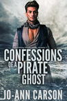 Confessions of a Pirate Ghost (Gambling Ghosts Series, #3)